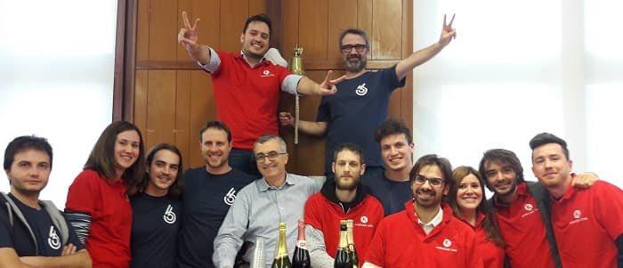 Primo investimento di Tikehau nel real estate in Italia