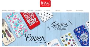 Alto Partners e Rancilio Cube investono 7 milioni nei gadget Legami