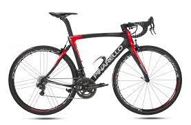 Lvmh tratta per le biciclette Pinarello