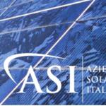 ASI rifinanzia gli impianti fotovoltaici con 125 mln euro di nuovi bond