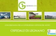 Ardian compra da Techint il 20% di HISI e va al controllo di Genesi Uno (Nuovo Ospedale di Legnano)