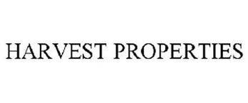 Harvest Properties
