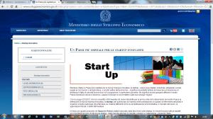 startup decreto