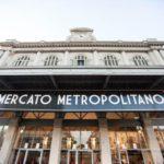 Decolla l'alleanza tra il portale di Intesa, createdinItalia, e Mercato Metropolitano