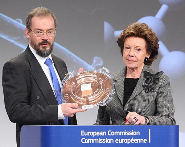 Al via bando Ue per l'internazionalizzazione di cluster e reti d'imprese
