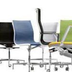 Il fondo HAT vende le sedie di design italiane Luxy a Lunedes