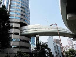 Umeda Gate Tower