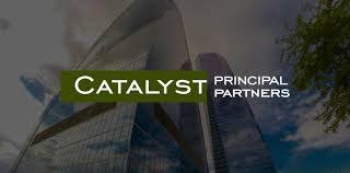 Catalyst Principal Partners giusya