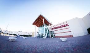 Mongolfiera Shopping centre