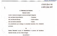 Veneto Nanotech, il tribunale omologa il concordato preventivo