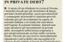 Private debt, ai fondi esteri il 28% delle emissioni del 2016. Lo dice il Politecnico di Milano
