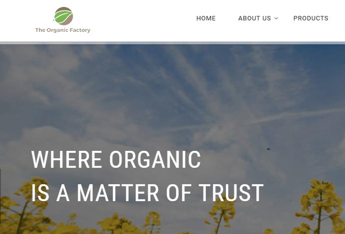 organicfactory