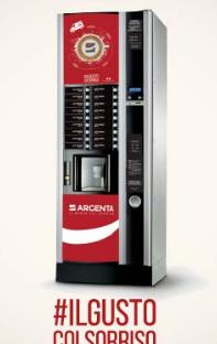 argenta, parte l'asta per il gruppo gestore di vending machine dopo