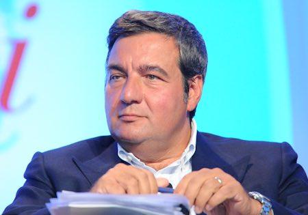 Riccardo Bruno, senior partner Clessidra