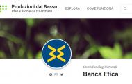 I fondi di Etica sgr finanziano 8 progetti sociali in crowdfunding