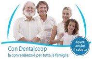 Curaeos compra le cliniche dentali Dentalcoop