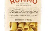 Pasta Rummo ammessa al concordato, adunanza dei creditori il 10 luglio