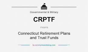Connecticut Retirement Plans & Trust Funds