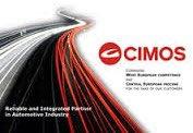 Tch (Palladio) al salvataggio del produttore sloveno di ricambi auto Cimos