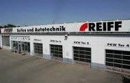 La holding di Fintyre si compra il distributore di penumatici Reiff, leader in Germania