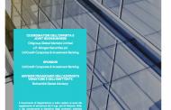 doBank debutta oggi in Borsa, dopo un gran successo di domanda in ipo. Ordini per 4,65 volte l'offerta