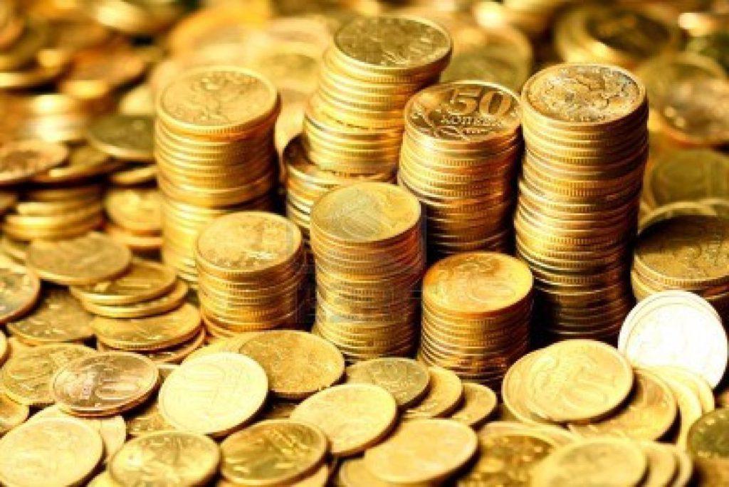 monete-d-39-oro-macro-da-vicino