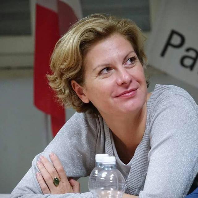 Silvia Fregolent
