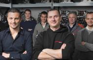 Wise, dopo Tatuus Racing, investe anche in Autotecnica Motori