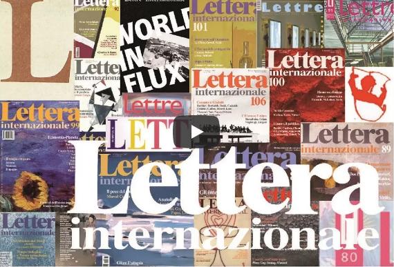 Lettera Internazionale