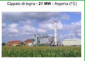 F2i punta sulle biomasse e compra San Marco Bionergie