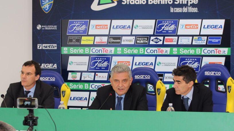 conferenza-Frosinone