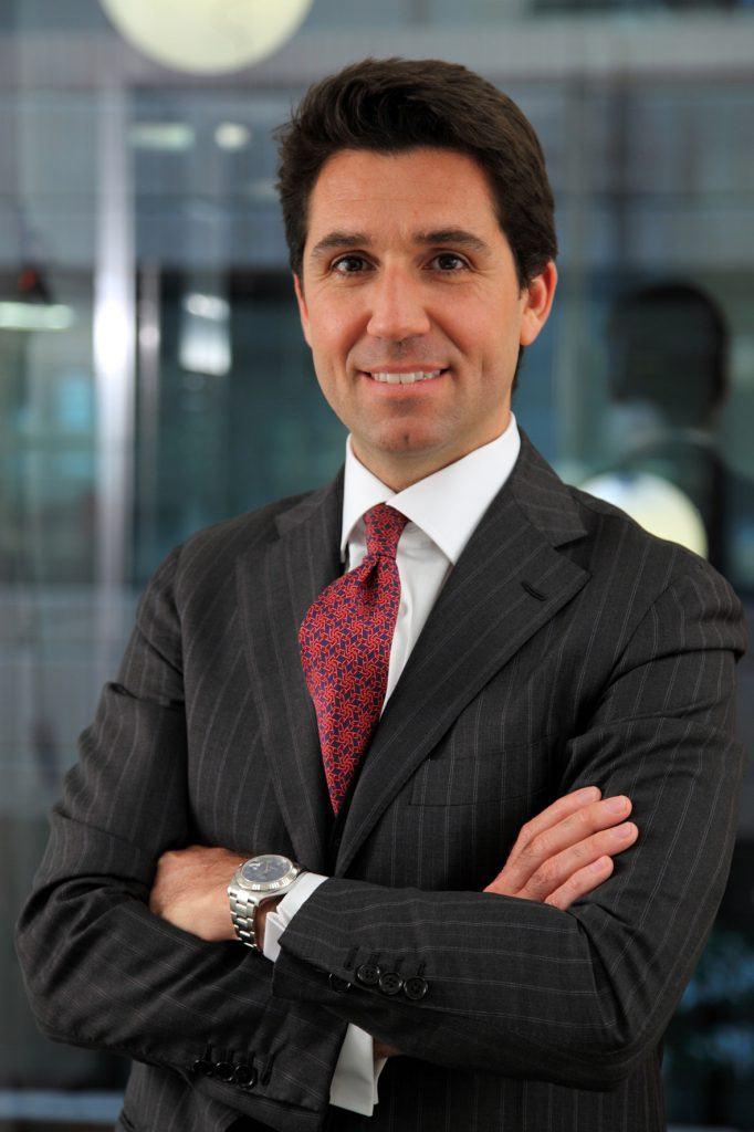 Antonio Guadagnino