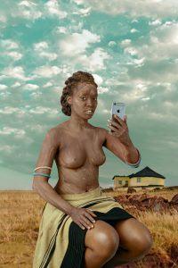 Tony-Gum_Xhosa-Woman_Intombi-I-200x300