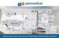 AB Medica compra la startup WinMedical. Vendono SICI sgr e gli angeli di IAG