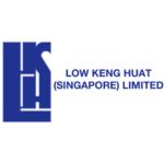 Low Keng Huat