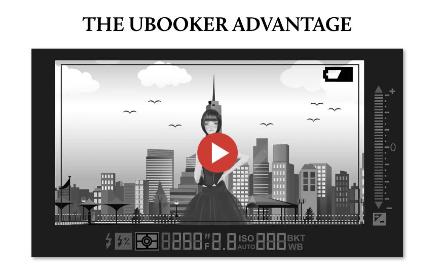 U-Booker
