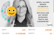 Cynny alla quarta campagna di equity crowdfunding. A oggi raccolti 8,9 mln, di cui poco più di mezzo mln sulle piattaforme