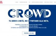 La birra Nastro Azzurro al secondo giro di cofinanziamento di progetti in reward crowdfunding con Eppela