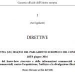 direttiva