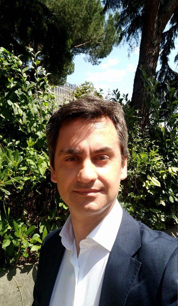 GianFranco De Capua