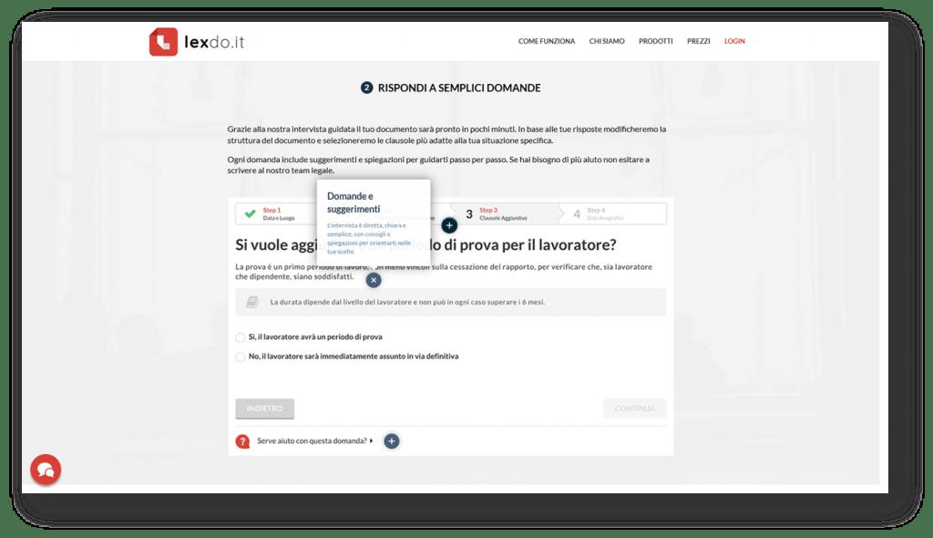 LexDo.it_screenshot
