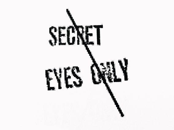 SECRET EYES ONLY BUONA - Copia