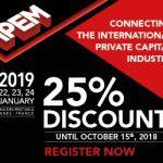 IPEM 2019  – Bannière 25% (300x250px -1510 (GB)