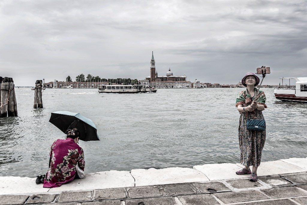 Venezia, 2016