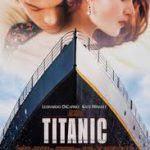 titanic locandina