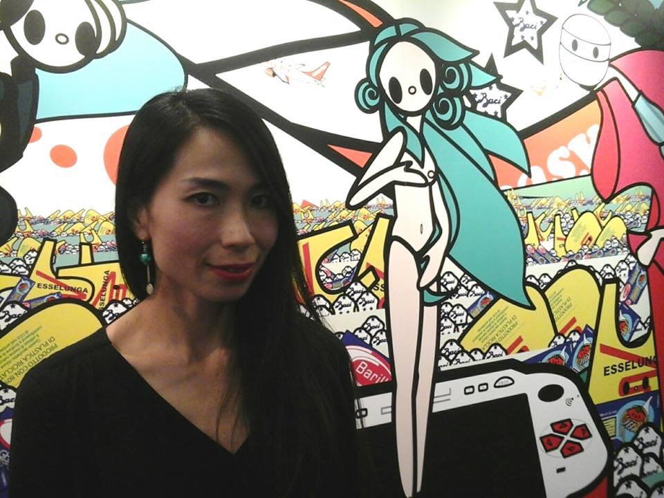Tomoko Nagao0