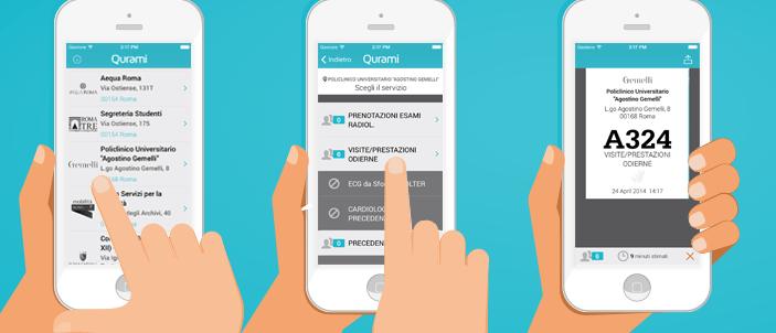 Qurami-App