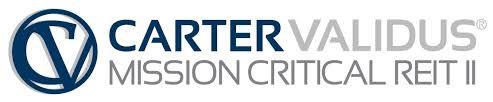 Carter Validus Mission Critical REIT II