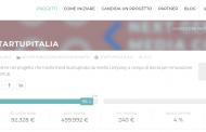 StartupItalia in equity crowdfunding su Mamacrowd. Quasi raggiunto il target dei 500k euro. Valutata 12 mln