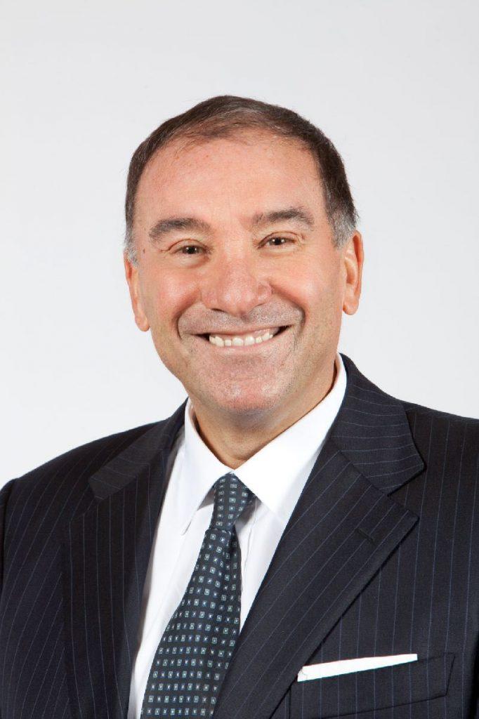 Fabio L. Sattin